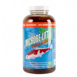 Bacterii Clean&Clear Microbelift  4 l