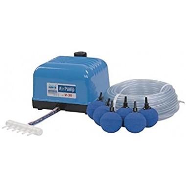 Set aerator Aquaforte V30