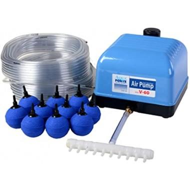 Set aerator Aquaforte V60