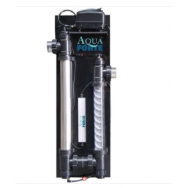Sterilizator UV 75  W cu generator OZON  (Ozon UVC Redox TurbO3 Low Pressure)