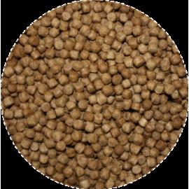 Hrana crapi Koi plutitoare Grower import Olanda cu 37% proteina Grower ambalata la sac de 10 Kg