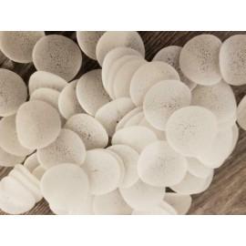 Material filtrant HelX Flake ( Chipsuri ) >5000 m2/mc  10 litri