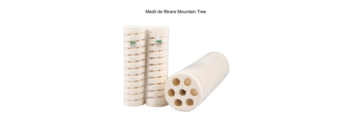 Medii de filtrare-Mountain Tree