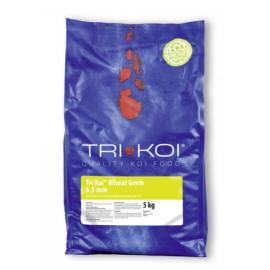 Hrana Koi Wheat Germs ( germeni de grau) Trikoi 4.5mm 5 kg-plutitoare