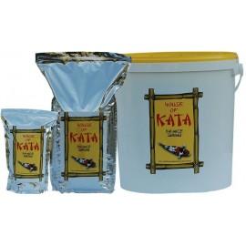 Hrana scufundabila House of Kata cu germeni de grau pentru iarna 1 kg (vrac)