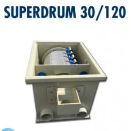 Super Drum 30/120
