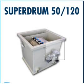 Super Drum 50/120
