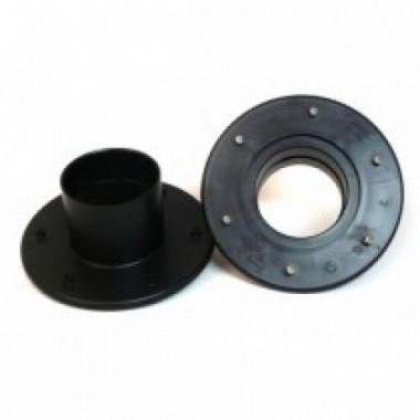 Flansa folie PVC 50 -110 mm