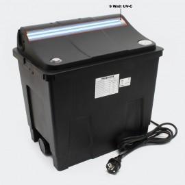 Filtru iaz CBF 200A cu lampa uv de 9w