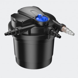 Filtru iaz sub presiune CPA5000 (4000 l cu pesti)