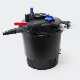 Filtru iaz sub presiune SunSun CPF-20000 cu uv 36w (20000 litri cu pesti)