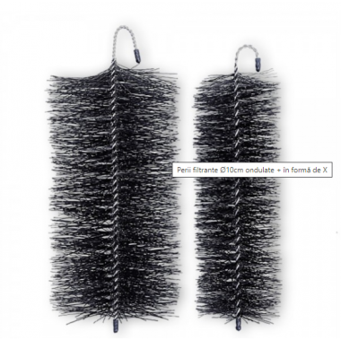 Perii filtrare 10 x 50cm