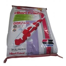 Hrana Koi Hikari Friend M 10 kg