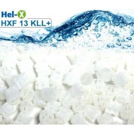 Hel-X  13  mm- 100litri alb