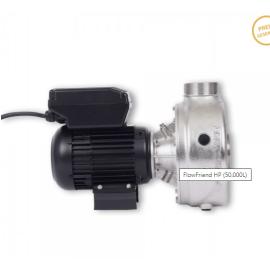 Pompa FlowFriend HP 0-50 mc/h