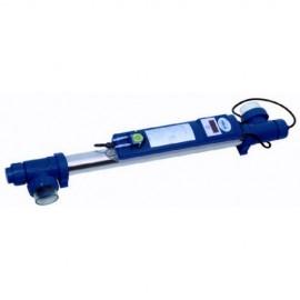 Clarificator/Sterilizator   UV de 75 w cu dozator si timer incorporat